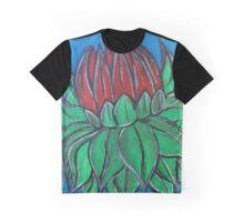 Blossum Graphic T-Shirt