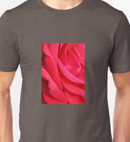 Beauty On Fire Unisex T-Shirt