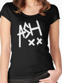 Ashton XX Women's Fitted Scoop T-Shirt