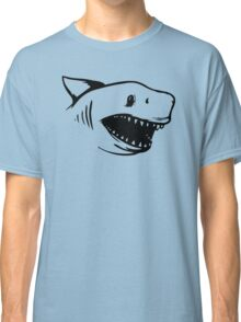 Ask Me about Your Shark Classic T-Shirt