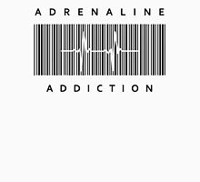 ADRENALINE ADDICTION Unisex T-Shirt