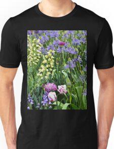 Pastel Garden Unisex T-Shirt