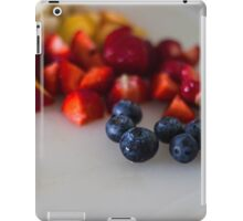 food iPad Case/Skin