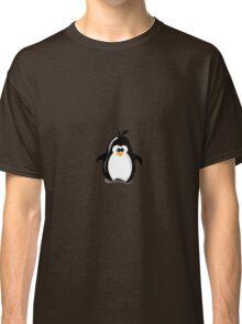 Linux Penguin Classic T-Shirt