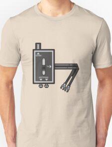 Retro RF switch Unisex T-Shirt