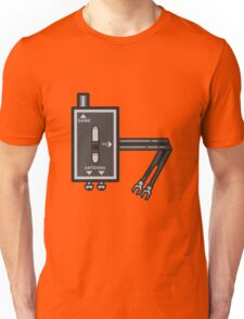 Retro RF switch Unisex T-Shirt