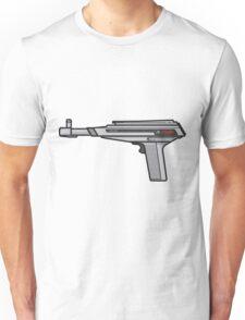 Atari XE Zapper Unisex T-Shirt
