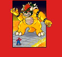 Bowser and Mario Classic T-Shirt