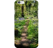 Woodland Walk iPhone Case/Skin