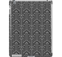 Retro Vintage Art Deco Pattern iPad Case/Skin