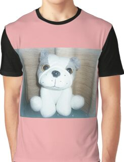 Pete the Pup - A gorgeous Gift Graphic T-Shirt
