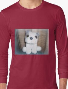 Pete the Pup - A gorgeous Gift Long Sleeve T-Shirt
