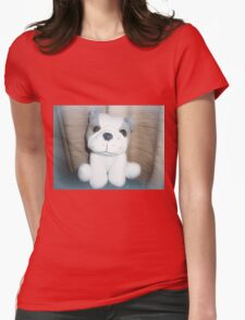 Pete the Pup - A gorgeous Gift Womens Fitted T-Shirt