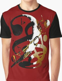 The Jazz note (variant edition) Graphic T-Shirt
