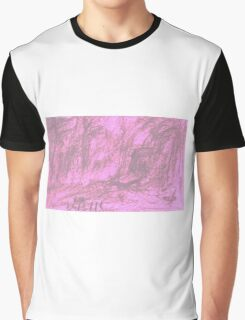In the Forest Graphic T-Shirt
