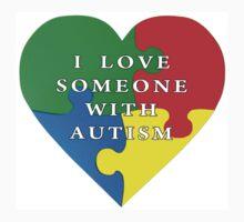 Autism Kids Tee
