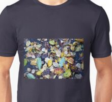 Winter's Mosaic Unisex T-Shirt