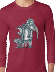 Frost Prince Long Sleeve T-Shirt