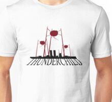War of the Worlds - Thunderchild Unisex T-Shirt