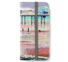 Paignton Pier iPhone Wallet/Case/Skin