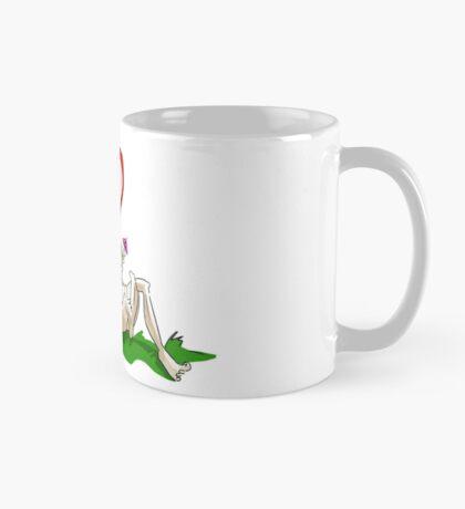 Relaxed Mushroom Mug