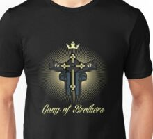 Gang of Brothers Unisex T-Shirt