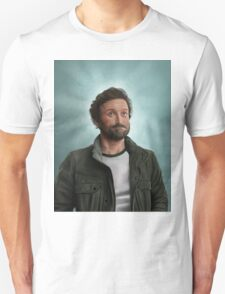 Chuck (Supernatural) T-Shirt