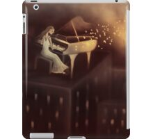 Moonlight Symphony iPad Case/Skin