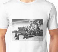 Gundam world War Unisex T-Shirt