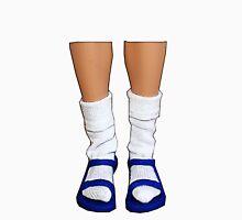 Socks & Sandals! Unisex T-Shirt