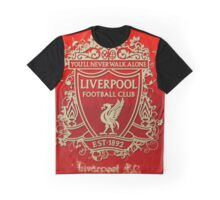 liverpool fc Graphic T-Shirt