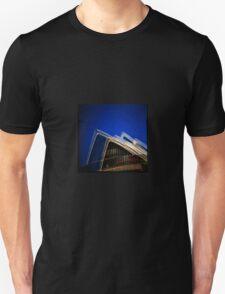 Double the Landmark Unisex T-Shirt