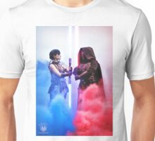 Face Off - Star Wars The Old Republic Unisex T-Shirt