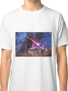 Best me - Star Wars The Old Republic Classic T-Shirt