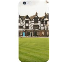 Green Lawns iPhone Case/Skin