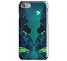 Exoz 2 iPhone Case/Skin