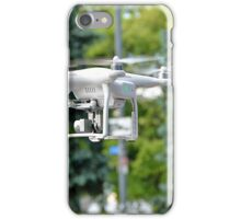Flying Drone iPhone Case/Skin