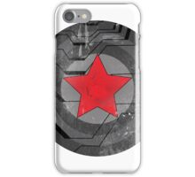Winter Solider Shield iPhone Case/Skin
