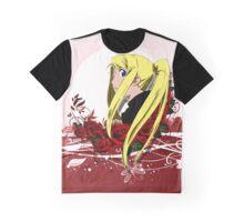 rosebell  Graphic T-Shirt