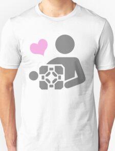 Love the Cube Unisex T-Shirt