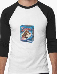 Maxibon Classic Men's Baseball ¾ T-Shirt