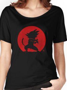 Kamehameha Women's Relaxed Fit T-Shirt