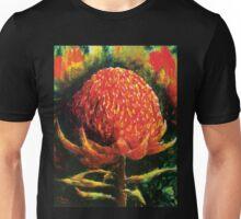 Waratah Unisex T-Shirt