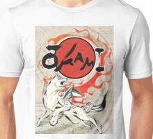 Classic Okami Unisex T-Shirt