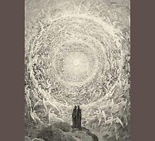 Dante, The Divine Comedy, Gustave Doré Unisex T-Shirt