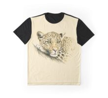 You've Been Spotted Graphic T-Shirt