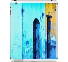 Doors iPad Case/Skin