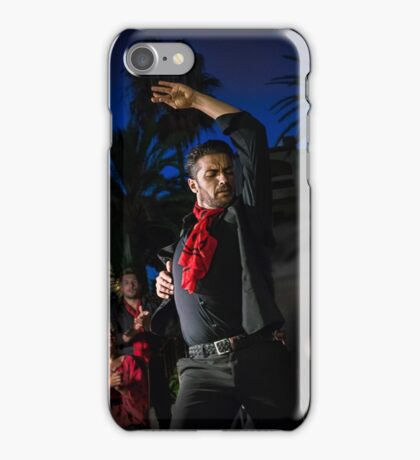 Art, Passion and Tradition iPhone Case/Skin