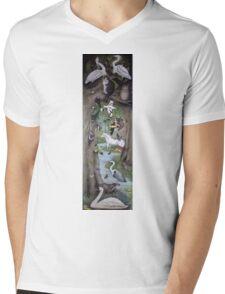 Willow River Mens V-Neck T-Shirt
