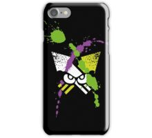 Splatoon - Turf Wars 2 iPhone Case/Skin